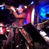 Brian Carpenter's Ghost Train Orchestra