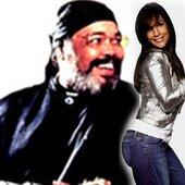 Jorge Aragão e Ivete Sangalo