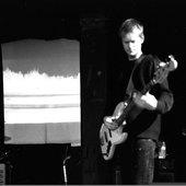 Live in Munich 1999 photo Steven Wright