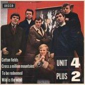 Unit Four Plus Two