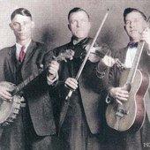 Charlie Poole and His North Carolina Ramblers
