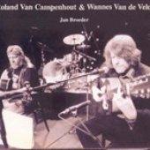 Roland Van Campenhout & Wannes Van de Velde