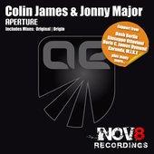 Colin James & Jonny Major