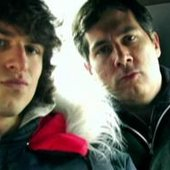 Andy Samberg & Chris Parnell