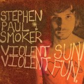 Stephen Paul Smoker