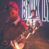 Diego / Roxy Live