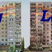 Siwy/Lewy syndykat