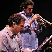 Paolo Fresu & Uri Caine