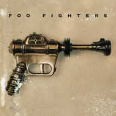 Foo Fighters - Foo Fighters (High Quality PNG)