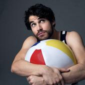 Darren Criss - OUT 2015.