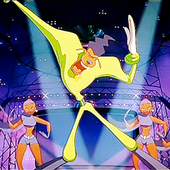 A Goofy Movie PNG