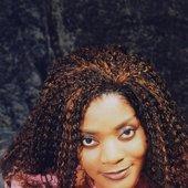 Monique Séka: Quand une star pose...