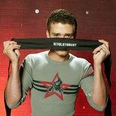 贾斯汀Justin Timberlake