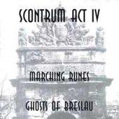 Marching Runes--Ghosts Of Breslau--Rukkanor