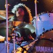 Mard Edwards Drums