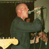 SKULLHEAD @ Mundy Arms, Ilkeston  - 30th Sept 1989