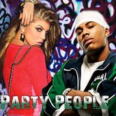 Nelly feat Fergie