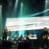 *The National at Rockhal, Luxemburg (2013)