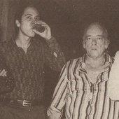 Edu Lobo e Vinicius de Moraes