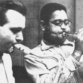Stan Getz & Dizzy Gillespie
