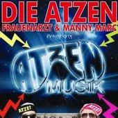Frauenarzt und Manny Marc präsentieren Atzen Musik Vol.2