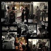 Chicken Shed Zeppelin