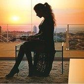 Encarte CD amanhecer - 2015