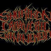 Shuriken Cadaveric Entwinement