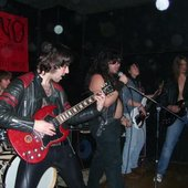 Walpurgis Night - 2010