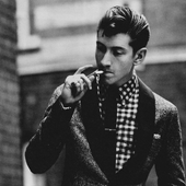 Alex Turner PNG