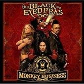 Black Eyed Peas Feat. Q-Tip, Talib Kweli, Cee-Lo & John Legend