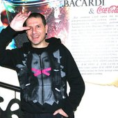 Ivan Dimov On Tour