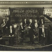 Isham Jones & His Orchestra