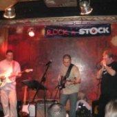 Jerry's Hole Band