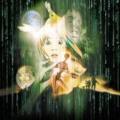 The Animatrix collage