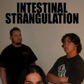 Intestinal Strangulation (USA)