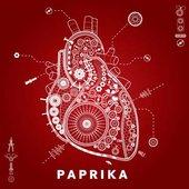 Paprika (파프리카)  1집