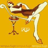 Tempus fugit EP (in stores)