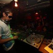DJ 스케쥴 원