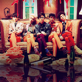 SHINee - Married to the Music #1