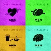 Quiet Marauder
