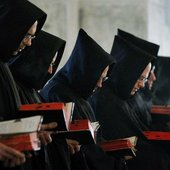 The Monastery Monks Gregorian