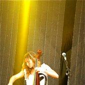 Alexandra, Lollapalooza show