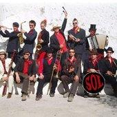 Del Sol Orchestra