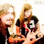 Copyright Enda Madden 2010