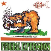 Federal Expressoins cover
