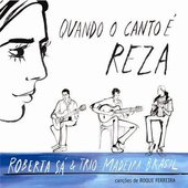 Roberta Sá & Trio Madeira Brasil