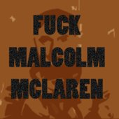 music for the funeral of Malcolm McLaren