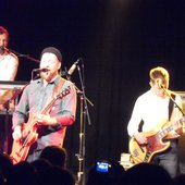 Kashmir Live in Berlin 2010