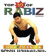 Top 10 of Rabiz